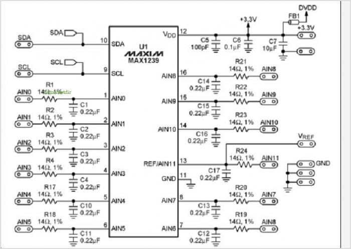 difference between microprocessor microcontroller and