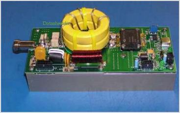 application notes and circuits for 13 56 Mhz, Class-e, 1kw Rf
