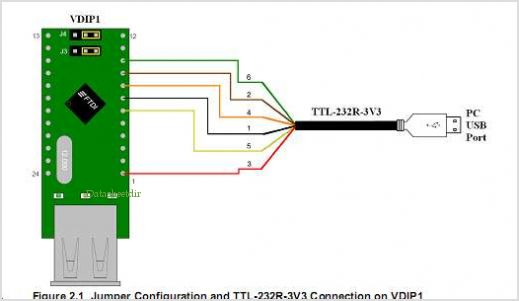 application notes and circuits for Ftdi Device Eeprom Programming