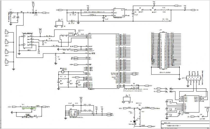 application notes and circuits for Tusb3210 Generic