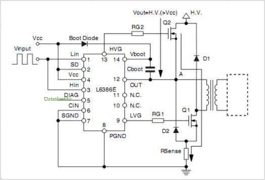 L638xe Tricks And Tips application circuits