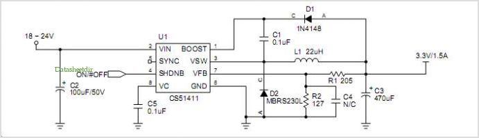 application notes and circuits for Layout Guidelines To Reduce