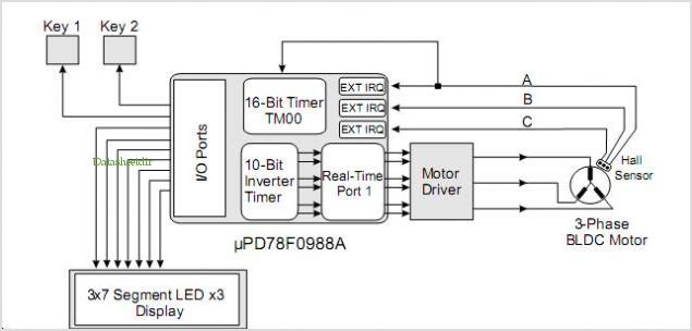 3 phase dc motor control schematic get free image about for 3 phase dc motor