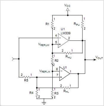 application notes and circuits for Pressure Switch Design